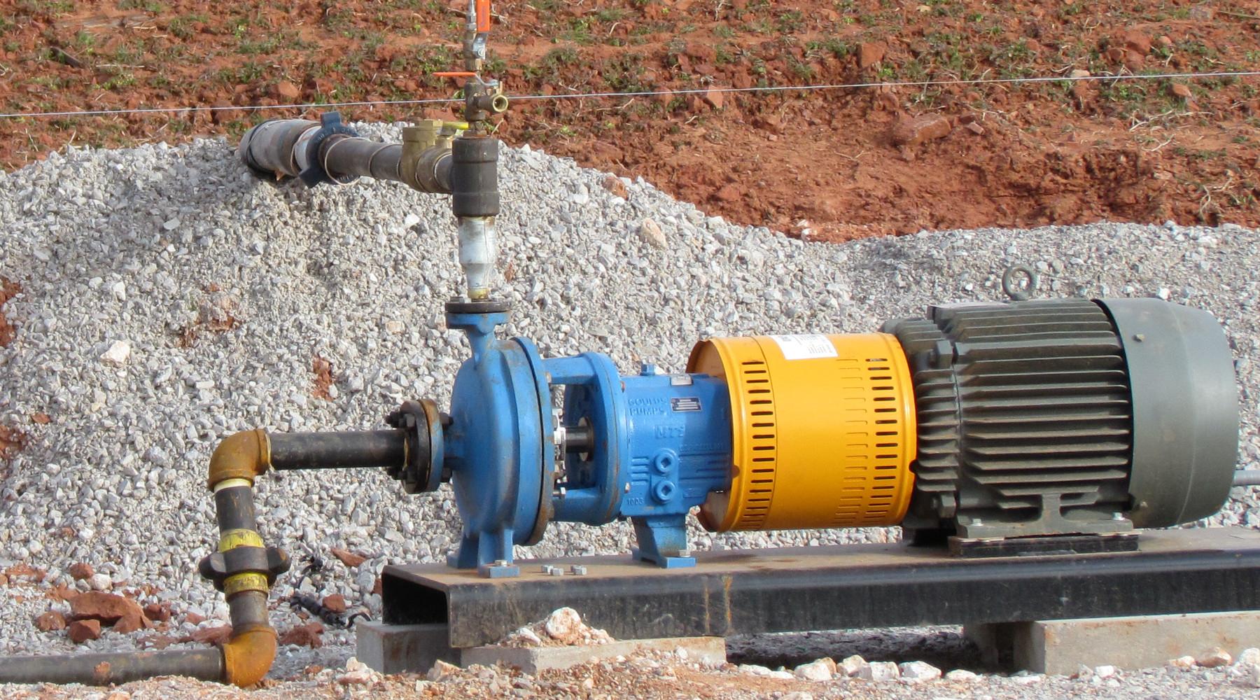 Horizontal_Pump_Plow_Technologies